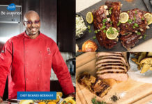 The National Pork Board (NPB) has teamed up with celebrity chef Richard Ingraham