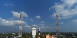 World Record for ISRO and India - PSLV-C37 Successfully
