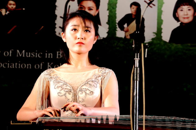 China Story - A Musical Tour of India 9