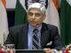 India Condemns Terror Attack on Kabul
