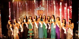 Miss India 2017 - Final Selection East at Kolkata