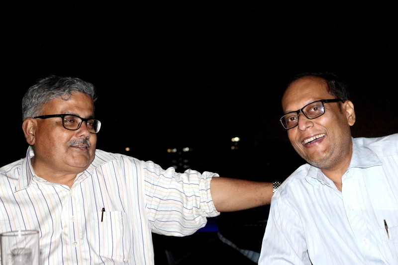 Target - Shantanu Guha Ray and Suman Munshi Chief Editor IBG NEWS
