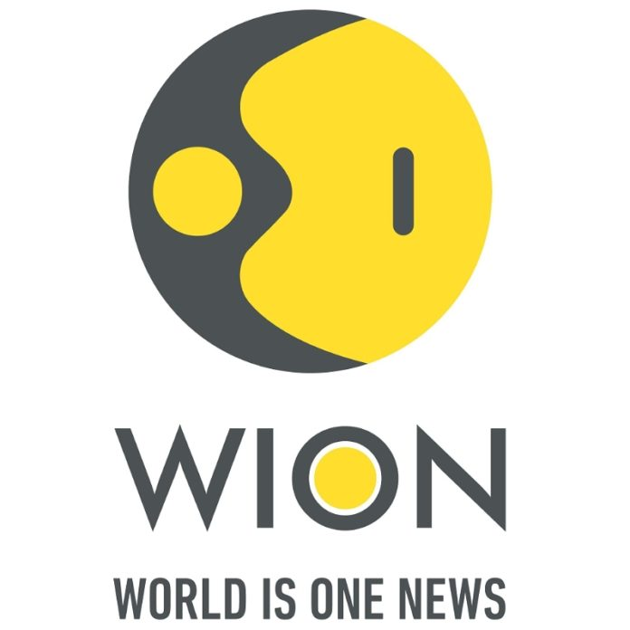 WION- World is one News logo