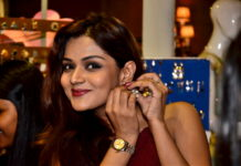Arunima Ghosh at The Jewellery Connection 1
