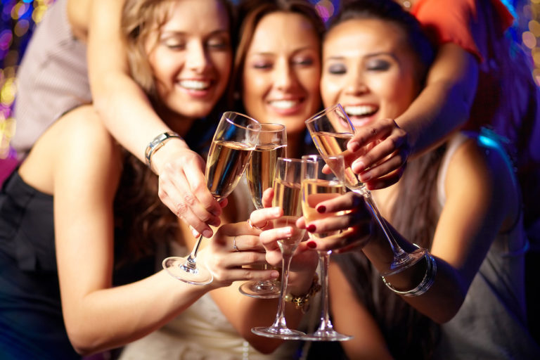 Gems of YouTube- Movies to watch on a Girl's Night out