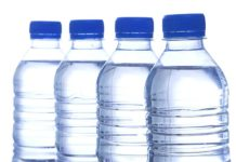 Packaged Drinking Water - India