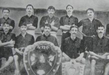 IFA Shield 1911 - Golden Moment of Indian Football