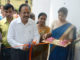 The Union Minister for Science & Technology and Earth Sciences, Dr. Harsh Vardhan inaugurating the Phase-IV Building of Rashtriya Atlas Bhavan of the National Atlas and Thematic Mapping Organisation (NATMO), Department of Science & Technology, in Kolkata on May 04, 2017.