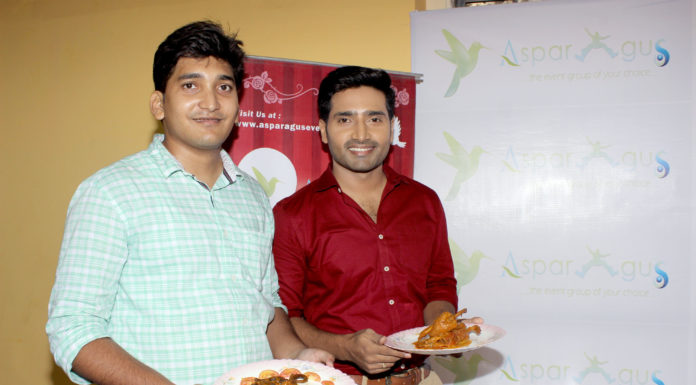 """BENGALI UNCONVENTIONAL MONSOON FOOD"" Festival by Pritam Datta"