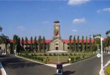 Engineering Graduate Courses of college of Military Engineering - Pune