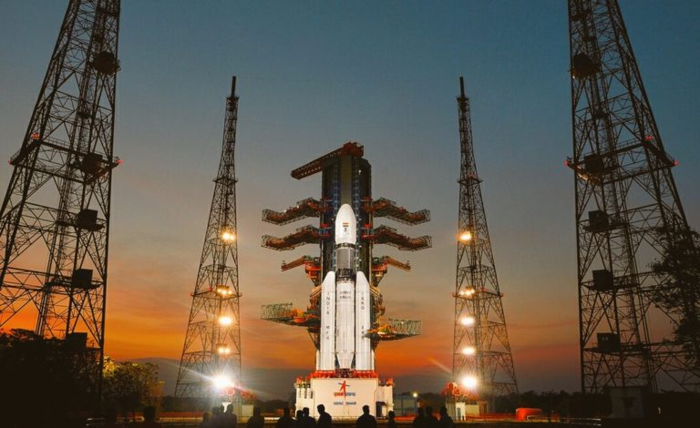 ISRO now the leader in space arena – Launching of Rockets and Satellites by India in last Five Years