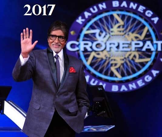 KBC with Big B