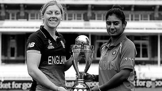 Chak De India – PM conveys his best wishes to women's cricket team for the World Cup finals