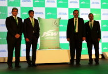 JSW Cement - Kolkata Press Meet3