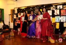 Let The Night Sing - Lopamudra Banerjee