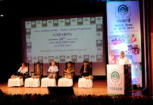 NABARD - 36th Foundation Day