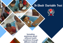 Dr Ghosh Charitable Trust