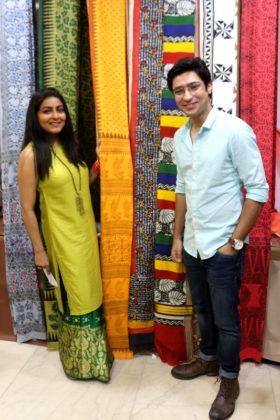 INIFD LINDSAY STREET ANNUAL INTERIOR AND FASHION DESIGNING EXHIBITION4