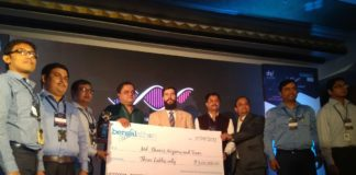 The 4th Annual International Data Science Summit held at Kolkata by Data Science Foundation