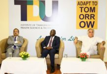 TDU Signs MoUs with Universities in Ethiopia and Uganda