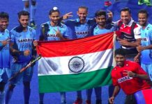 Asia Cup 2017 - India Wins