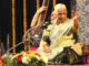 Girija Devi at Bhopal