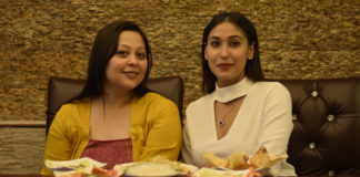 The Palms Restaurant Completes Two Years in the City of Joy