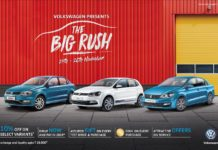 Volkswagen The Big Rush