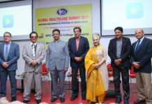 AAPI Inauguration At KPC Medical College