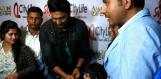 Dev with Kids in City Life program 3