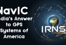 NavIC GPS of India