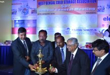53rd Cold Storage AGM