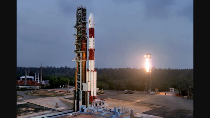 Cartosat-2 Series Satellite Successfully launched