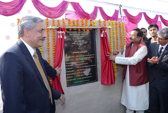 AYUSH Minister lays foundation stone for Homeopathy Research Institute in Jaipur