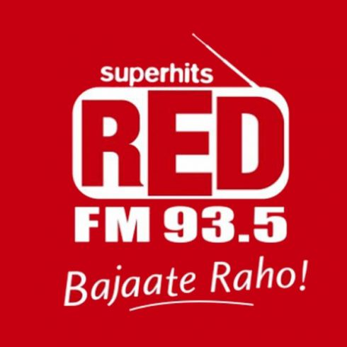 RED-FM- Apps