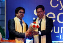 Shri Debashis Sen and Mr. Samir Mukherjee(Techno)