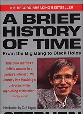 A brief history of time ends journey at 76 - PM condoles the passing away of Professor Stephen Hawking