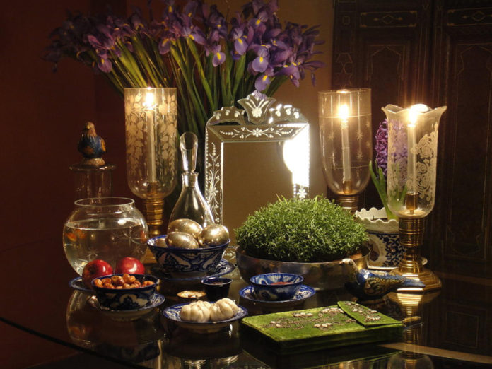 PM extends his greetings on Navroz
