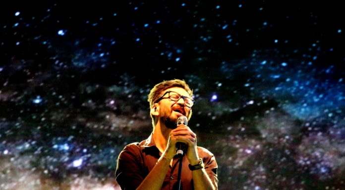 RCB Bold League - Amit Trivedi and Troop