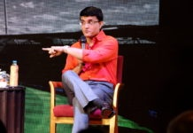 11 God and 1 Billion Indians - Sourav Ganguly