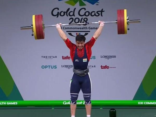PM congratulates Weightlifter Deepak Lather onclinching a bronze in the men's 69 kg category at Commonwealth Games