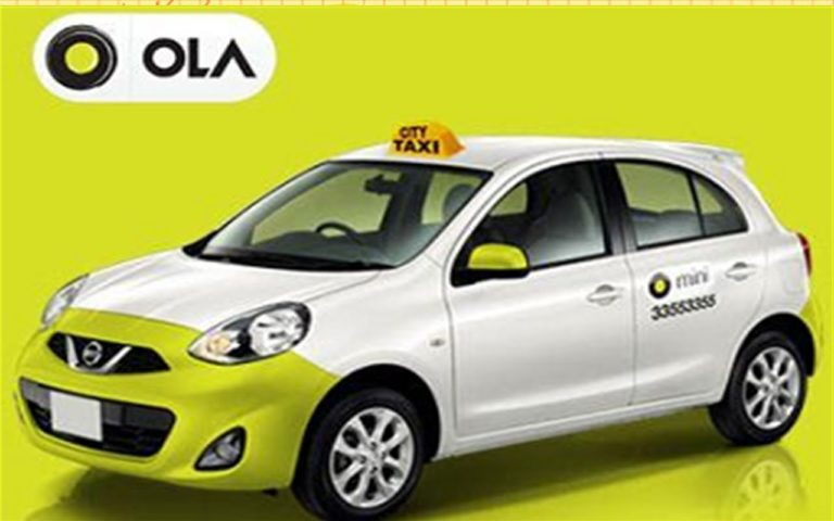 Ola continues to expand across the UK; Services now live in South West England
