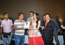 Karishma Kapoor At Kolkata - Forevermarks join hands with Indian Gem and Jewellery for new Show Room at South City Mall 2 - Photo Partha Paul