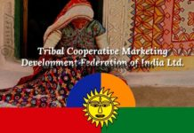 Tribal_Cooperative_Marketing_Development_Federation_of_India