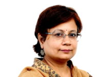 Madhulika Sharma, Chief, Corporate Sustainability, Tata Steel