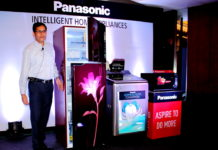 Panasonic - Home Appliances 3