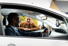 Ola driver partner in South Wales