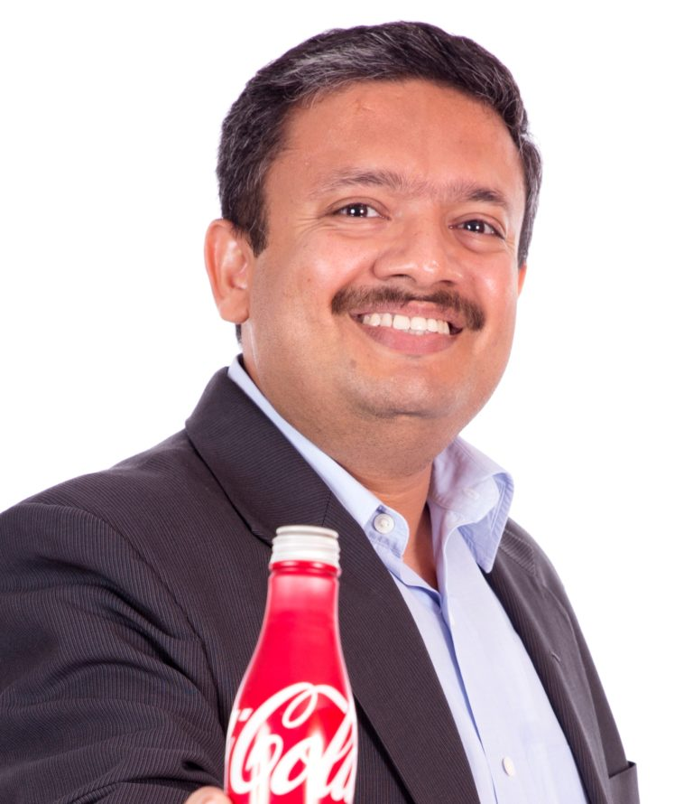 Coca-Cola India announces changes to its leadership team