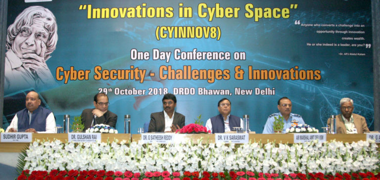 Conference on Cyber Security – Challenges and Innovations