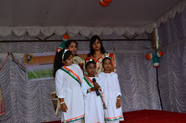 POTHER DAABI SCHOOL FOR POOR KIDS AT BANGALORE 9